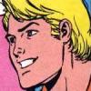 """Michael """"Booster"""" Jon Carter"""
