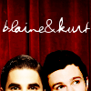 Blaine/Kurt - for Klaine Shippers