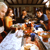 lorelaisquared: Holidays: Thanksgiving Buffy