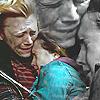 lorelaisquared: Sad: Ron/Hermiones