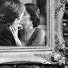 downton mary matthew kiss