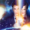 lorelaisquared: DW General: Ten and Eleven