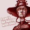 granny weatherwax (mothwing)