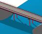 Блог о расчeтах мостов