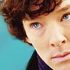 Jeff Grit: Sherlock - Simple Cutie Sherlock