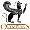 OLYMPIANS ICON