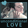 Jo Ann: Dogs: Elijah Dog Unconditional love