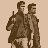 The Cleaverage: dean/cas