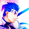 Lancer; I'm so cool