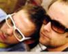 billy / dom glasses