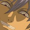 Misha: [Rukia] *fumes*