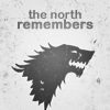 Sternflammenden: The North remembers.