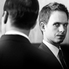 suits - mike