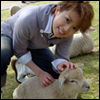 可愛い女隊長さん: Mikkun Sheepy