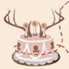 cariboucake