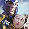 elaminator: X-Men: Erik/Charles - No my friend we do
