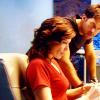 [SGA] John/Elizabeth - working