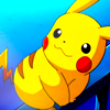 [Pika] Just chillin'