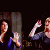 Michelle: [tv: grey's anatomy] first date dancing