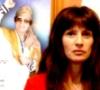 с Каддафи