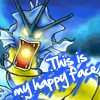 Happy Gyarados