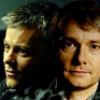 Elf: John/Lestrade