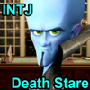 Des: INTJ Death Stare
