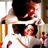 Dani: Glee- Klaine (hug 2)
