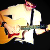 Dani: Darren- (guitar)