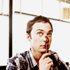 jim parsons and spoon