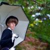 Elf Fantasy Paraplu