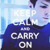 spock|keep calm