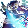 Demon girl wit sword
