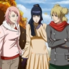 Sara Renee is for the win! posting in CAPSLOCK NARUTO