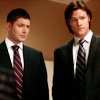 morganlucas41: sam dean suits