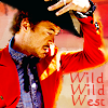 Ith: Media - RDJ Wild West