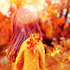 Manu: autumn girl