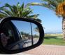 sun, car, sea