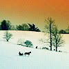 Arrow_Bright: Avonlea in Winter