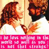 Arrow_Bright: Benedick & Beatrice