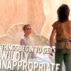 {NES} Inappropriate