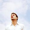 alinoue: Doctor Who blanc orange rouge
