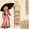 Cordelia Delayne: [stock] london