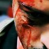 SPN - Castiel - Bloody Godstiel 1