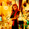 doctor - amy in tardis