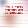 creek-paddle