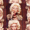 VG: Mandy Smoking