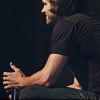 Jared♥back&hands♥love