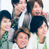 Even diamonds can be shattered with the truth: Arashi - smiles