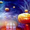 Goosey: (Harry Potter) Halloween feast.